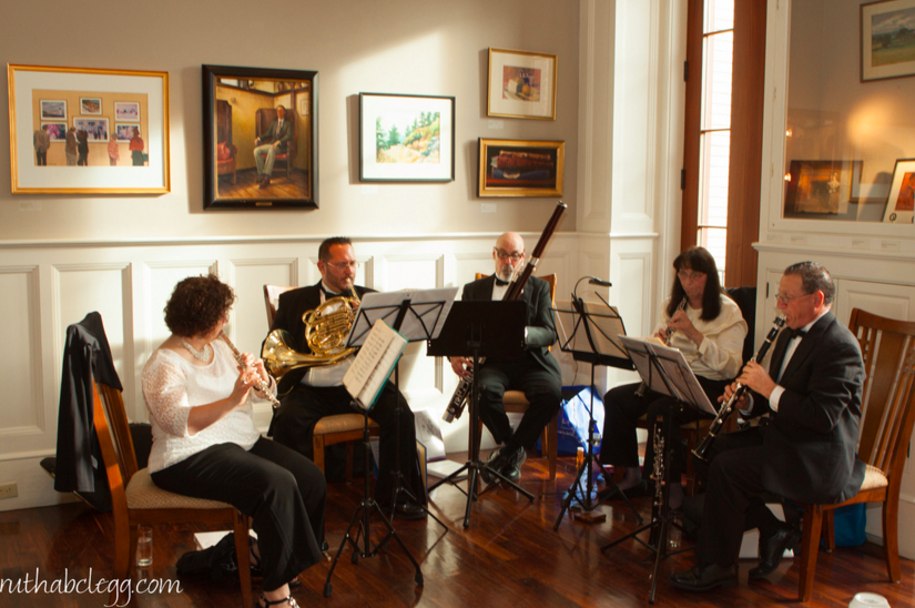 Staging private events at the Club is an important member benefit.