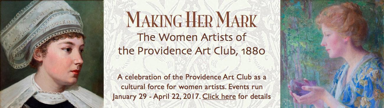 Banner for Making Her Mark.001