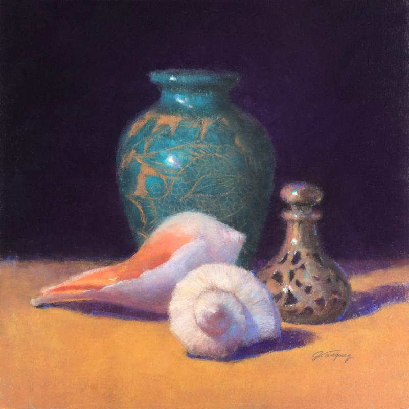 Jeanne Tangney Providence Art Club