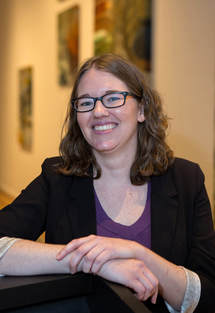 Mollie Flanagan, Rhode Island State Council on the Arts