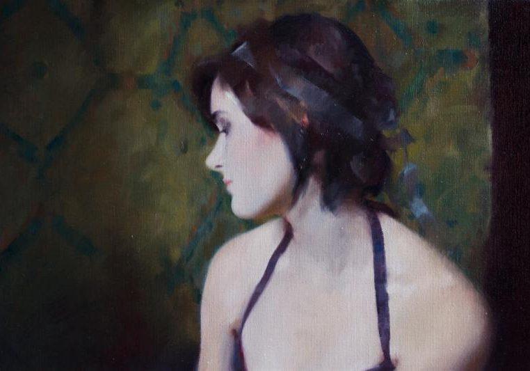 Alastair Dacey Providence Art Club