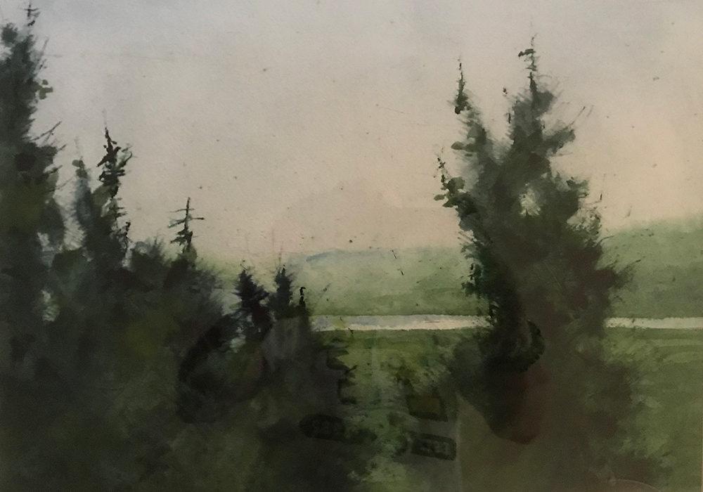 Providence Art Club - Craig Masten