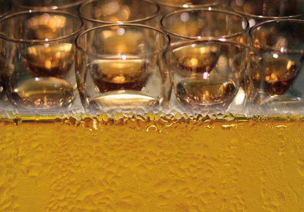 bourbonBeer
