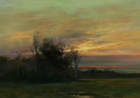 Dennis Sheehan, Providence Art Clib