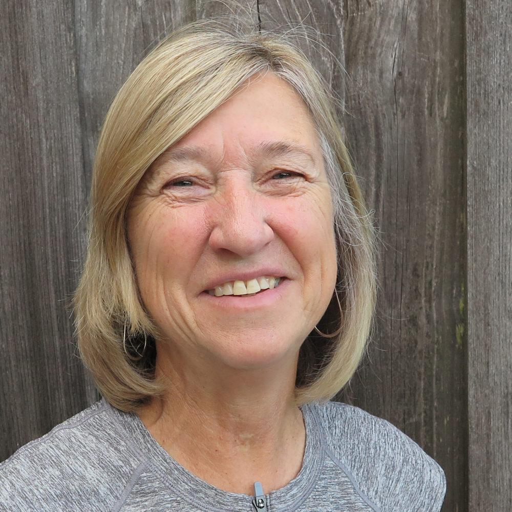 Susan Aitcheson