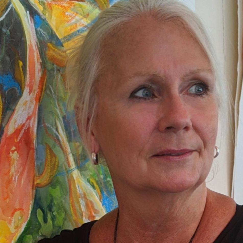Lorraine Bromley