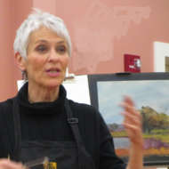 Karole Nicholson