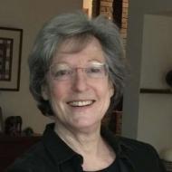 Marjorie Ball